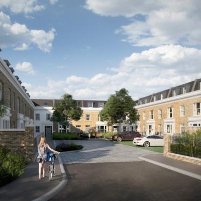 Residential Scheme Balham